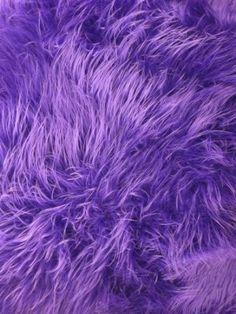 Purple Fur Vinyl Fabric Wholesale Fur Fabrics Suede Upholstery Foam Fabric Faux Fur Fabric Fur Fabrics Faux Fur