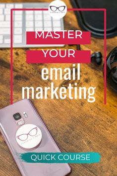 MASTER EMAIL MARKETING guides, templates, and courses to get emails that start working for you instead of the other way around #emailmarketing Email Marketing Tools, Online Marketing, Get Email, Flourish, Work On Yourself, Entrepreneur, Templates, Learning, Tips