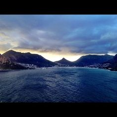 Hout Bay African Beauty, Countries Of The World, Cape Town, Good Times, South Africa, Dreams, City, Amazing, Places