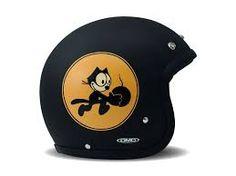 Resultado de imagen para felix the cat motorcycle