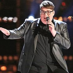 Music: The Voice winner Jordan Smith releases album of live performances