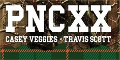 Casey Veggies & Travis Scott Announce PNCXX Tour Dates- http://getmybuzzup.com/wp-content/uploads/2013/06/casey-veggies-travis-scott-tour-600x304.jpg- http://getmybuzzup.com/casey-veggies-travis-scott-announce-pncxx-tour-dates/-  Casey Veggies  Travis Scott Announce PNCXX Tour Dates Casey Veggies and Travi$ Scott are joining forces and hitting the road for the PNCXX Tour. The West Coast leg of the PNCXX tour is scheduled to kick off in Houston on July 22nd with stops in