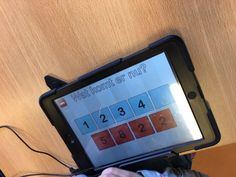 Kleuters digitaal! Raad het getal - Kleuters digitaal! Mp3 Player, Ipad