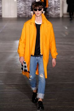 2015 spring | Ami Spring-Summer 2015 Men's Collection