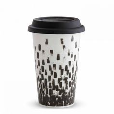Vera Wang Print Check Mug | Wedgwood® UK £18