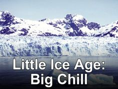 Little Ice Age Update + Proof Links To Our Work Over The Past 5 Years @ http://www.exactaweather.com/Buy_Forecasts.html