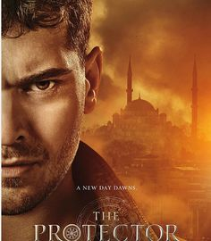 The Protector Season April only on Netflix. Drama News, Sci Fi Anime, Movie Crafts, List Of Characters, Crazy Ex Girlfriends, The Protector, The Revenant, All Episodes, A Whole New World