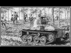 The Imperial Japanese Army - YouTube