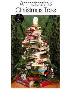 I want a Christmas tree like that.