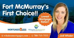 While finding the best mortgage for you and your budget is a challenge, that process is made easier by working with a Fort McMurray Mortgage Broker. However, it is essential that you find the right mortgage broker for you. What should you look for in a Fort McMurray mortgage broker?  https://whalenmortgages.com/top-things-to-look-for-in-a-fort-mcmurray-mortgage-broker/