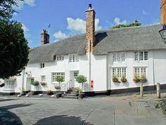 Pilgrim Corner in Somerset