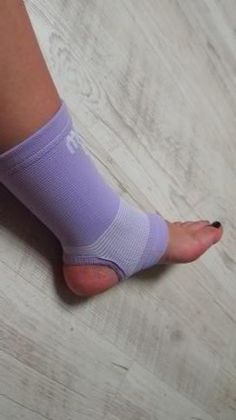 Sprain Ankle/Broken Foot