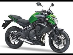 Kawasaki Ern Accessories India