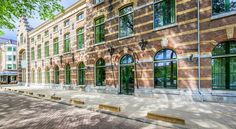Booking.com: Yays Oostenburgergracht Concierged Boutique Apartments , Amsterdam, Netherlands - 701 Guest reviews . Book your hotel now!