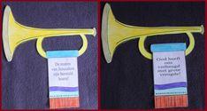 Trompet - Het is feest (muren Jeruzalem)