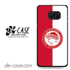 Olympiakos FC DEAL-8169 Samsung Phonecase Cover For Samsung Galaxy Note 7