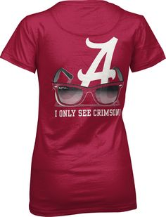 3bda6c23f Alabama Sunglasses For Great Sports Stories and Funny Audio Podcasts, Visit  www.RollTideWarEagle.com