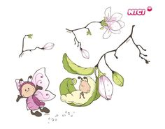 NICI: Spring 2014:) Little Critter, Forest Friends, Tole Painting, Forest Animals, Pictures To Draw, Line Drawing, Animal Drawings, Clipart, Easy Drawings