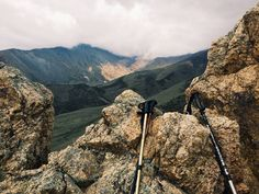 One of the best activities do in Argentina is to Hike the Andes from Mendoza, Argentina