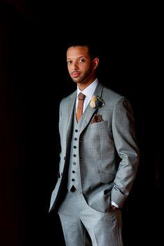 Bride and Chic | Modern Wedding Ideas By Leading UK Wedding Blog #indochino #mens #custom #bespoke #suit #weddings