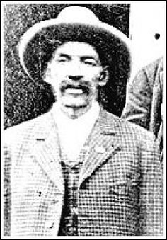 Bass Reeves the real Lone ranger was black.  Hadn't a clue, but they should have depicted him correctly.  Is that why they put a mask on him