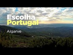 """Escolha Portugal - Algarve / Choose Portugal - Algarve (SIC) 2014/15 