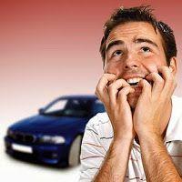 Memento Mori!: Amaxofobia o el pánico a conducir un vehículo