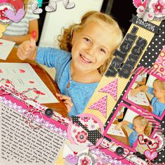Cindy's Layered Templates - Half Pack 72: Photo Focus 27 by Cindy Schneider I So {Heart} You by Jady Day Studio and Mari Koegelenberg