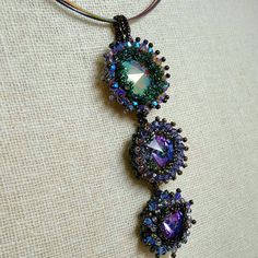 Check out this item in my Etsy shop https://www.etsy.com/listing/262348401/cascading-crystals