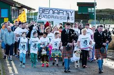 THE Benarty Fundraisers are ready to to make funds available to local good causes in the villages of Glencraig, Crosshill, Lochore and Ballingry.