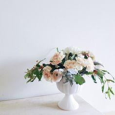 Homemade arrangement