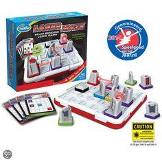 bol.com | Laser Maze - Breinbreker,Thinkfun | Speelgoed