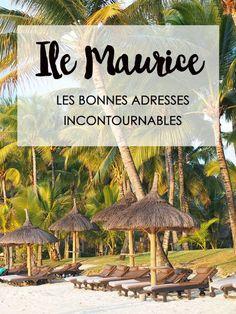 Bonnes adresses Ile Maurice | Le Cocotier Doré Maurice Island, Mauritius Travel, Nord Est, Destination Voyage, Photos Voyages, Bora Bora, Travel Advice, Life Is Good, Road Trip