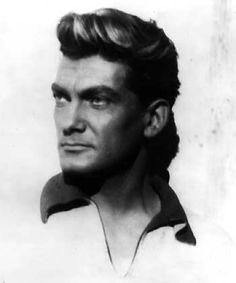 Jean Marais dans Orphée 1950