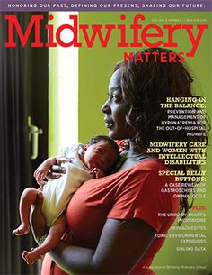 Midwifery Matters | Winter 2016 Issue Available | Midwives of Color