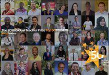 2018 Global Öğretmen Ödülü'nün 50 Finalisti Arasında Türkiye'den de Bir Öğretmen Var: Nurten Akkuş