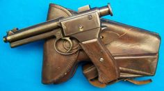 Roth-Steyr M1907Loading that magazine is a pain! Get your Magazine speedloader today! http://www.amazon.com/shops/raeind