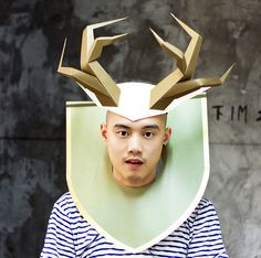 Masque of the Animals: Ingenious and Witty Paper Masks