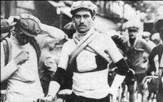 El idolatrado ciclista francés que en su vida privada era un violento maltratador  - Cuaderno de Historias