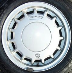 VW Montreal  (Bottlecap) 14""