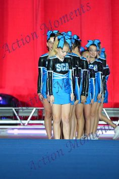 the beginning of the compition im the fifth one the shortiest