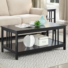 Cade Coffee Table