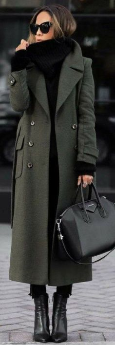 Casual Winter Outfits Ideas For Work 2018 18 #casualwinteroutfit