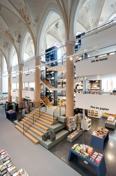 Waanders In de Broeren, BK. Architecten Geweldig!!!