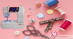Easy Guide to Starting a Profitable Home Sewing Business