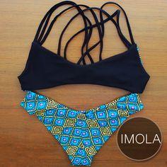 "K H O N G B O O N Swimwear - ""IMOLA"", $115.00 (http://www.khongboonswimwear.com/imola/)"