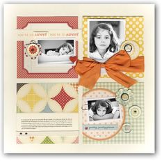 A Project by Cleosmum from our Scrapbooking Gallery originally submitted at AM Scrapbook Page Layouts, Scrapbook Pages, Mini Albums, October Afternoon, Scrapbook Supplies, Scrapbooking Ideas, Home And Deco, Smash Book, Card Making