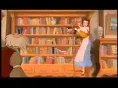 Hahahaha Beauty and The Beast with gay voiceover. But seriously though, that was one of my favorite movies as a child. I want to watch it again!