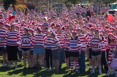 Ready, Set, GO! Planning your race season with community in mind!  (Photo: Colorado Springs 2012 Waldo Waldo 5k racers raised $ 20,000 for the Waldo Fire restoration efforts!)