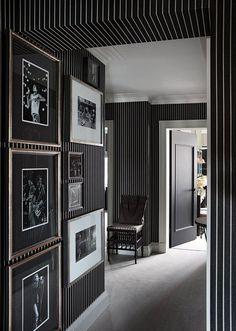 Квартира джентльмена в лондонском районе Челси - Дизайн интерьеров | Идеи вашего дома | Lodgers